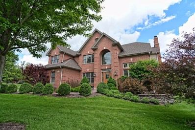 3 Lydia Court, South Elgin, IL 60177 - #: 10249653