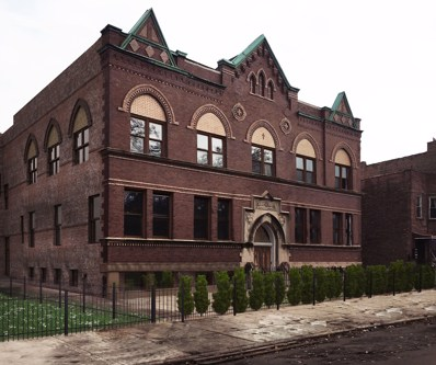 915 N Hoyne Avenue UNIT 7, Chicago, IL 60622 - #: 10250002