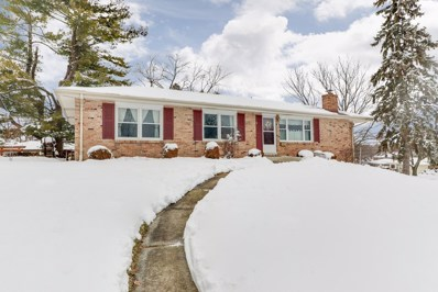 1 Hawthorne Drive, Normal, IL 61761 - #: 10250403