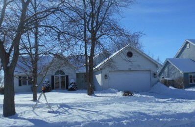 401 Maple Avenue, Elburn, IL 60119 - #: 10250545