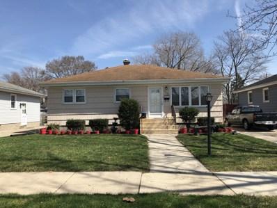 18523 Glen Oak Avenue, Lansing, IL 60438 - #: 10250768