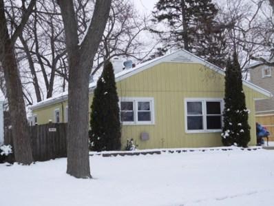 155 Walnut Court, Mundelein, IL 60060 - #: 10251186