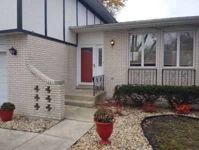 22456 Lakeshore Drive, Richton Park, IL 60471 - #: 10251233