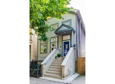 1425 W Fletcher Street, Chicago, IL 60657 - #: 10251442