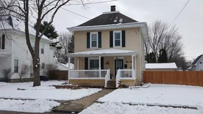 1509 4th Avenue, Sterling, IL 61081 - #: 10252291