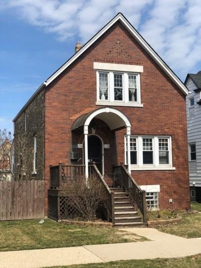 5014 W Berenice Avenue, Chicago, IL 60641 - #: 10252395