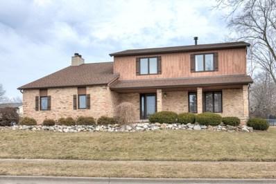 1002 Twin Lake Road, Bloomington, IL 61701 - #: 10253093