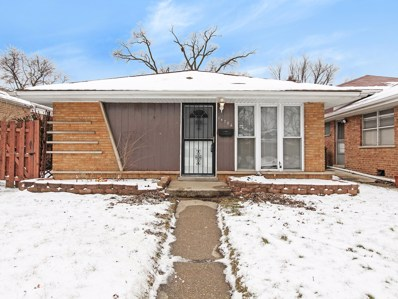 14706 Avalon Avenue, Dolton, IL 60419 - #: 10253464