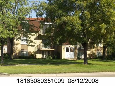 6305 Joliet Road UNIT 9, Countryside, IL 60525 - #: 10254275