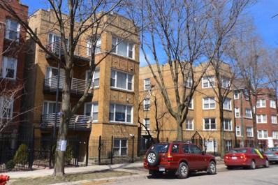 4608 N Monticello Avenue UNIT 3E, Chicago, IL 60625 - #: 10254997