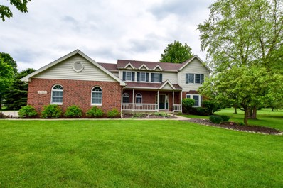 25721 W Plantation Road, Plainfield, IL 60586 - #: 10255853