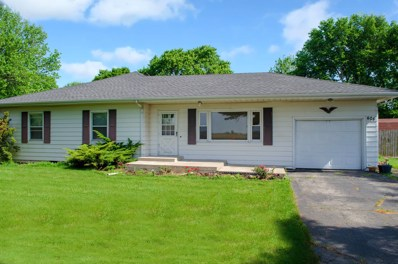 404 W Central Avenue, Thomasboro, IL 61878 - #: 10256509
