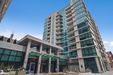 125 S Green Street UNIT 1009A, Chicago, IL 60607 - #: 10258695