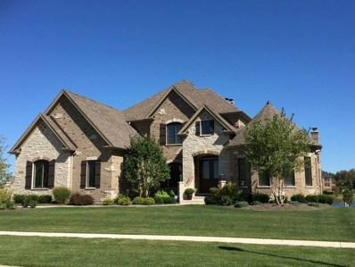 Lot 11 Longmoor Drive, Lakewood, IL 60014 - #: 10258800