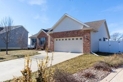 1601 Myra Lane, Bloomington, IL 61704 - #: 10259568