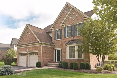 55 Open Parkway NORTH, Hawthorn Woods, IL 60047 - #: 10260021