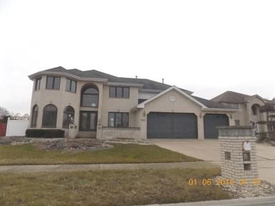 5047 Harbor Lane, Richton Park, IL 60471 - #: 10262028