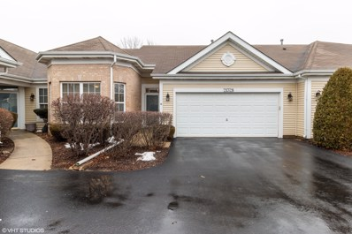 21328 W Juniper Lane, Plainfield, IL 60544 - #: 10263451