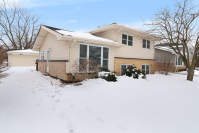 4435 Adele Lane, Oak Forest, IL 60452 - #: 10263811