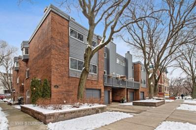 2133 N Magnolia Avenue UNIT A, Chicago, IL 60614 - #: 10264355