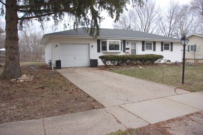 415 Mary Lane, Crystal Lake, IL 60014 - #: 10265914