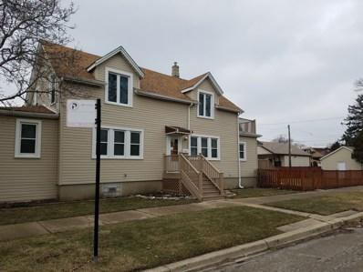 5801 N Navarre Avenue, Chicago, IL 60631 - #: 10266138