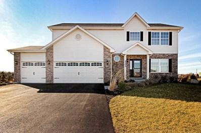 2202 Alta Vista Drive, New Lenox, IL 60451 - #: 10266210