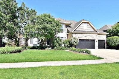 2690 Ginger Woods Drive, Aurora, IL 60502 - #: 10267140