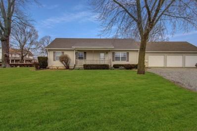 501 North Street, Donovan, IL 60931 - #: 10267473