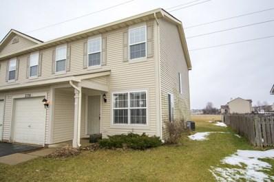 2230 Rebecca Circle, Montgomery, IL 60538 - #: 10268601