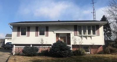 1808 Lawndale Way, Bloomington, IL 61704 - #: 10268607