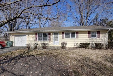 202 3rd Street, Ivesdale, IL 61851 - #: 10269515