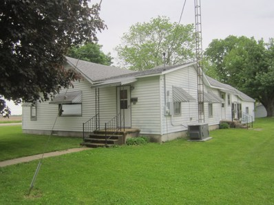 208 N Bunker Street, Iroquois, IL 60945 - #: 10269892