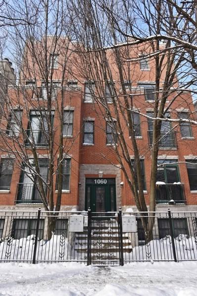 1060 N Marshfield Avenue UNIT 2N, Chicago, IL 60622 - #: 10270676