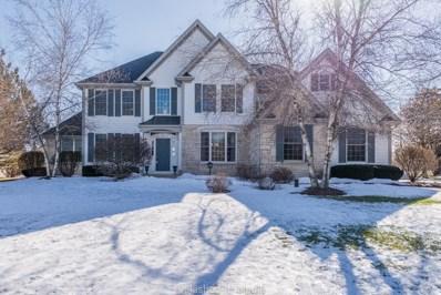42W365 Hunters Hill Drive, St. Charles, IL 60175 - #: 10272395