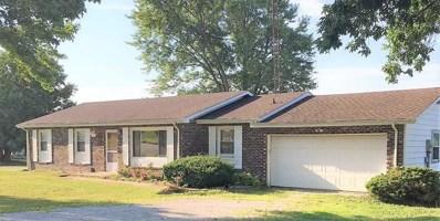 16792 E 2750 North Road, Danville, IL 61834 - #: 10275000