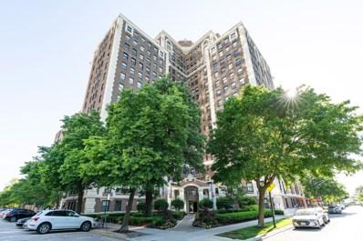5555 S Everett Avenue UNIT 6D, Chicago, IL 60637 - #: 10275375