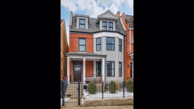 4140 S Berkeley Avenue, Chicago, IL 60653 - #: 10276086
