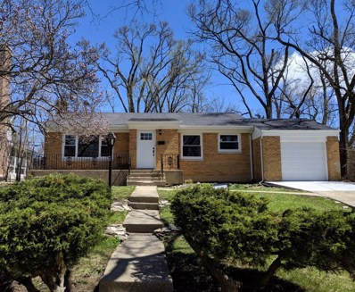 293 May Avenue, Glen Ellyn, IL 60137 - #: 10276285