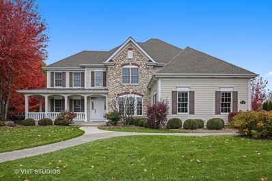 3702 Grand View Court, St. Charles, IL 60175 - #: 10277792