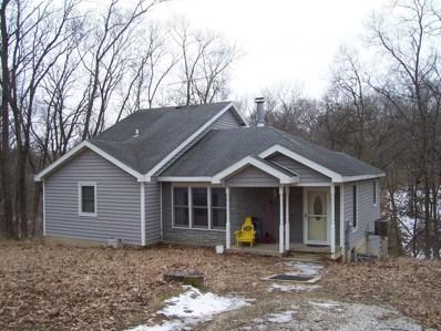 7 Cedar Lane SOUTH, Putnam, IL 61560 - #: 10278643