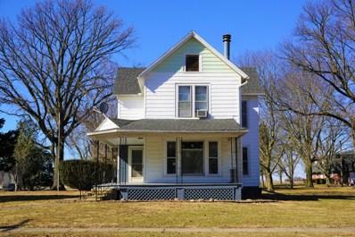 601 N Vermilion Avenue, Allerton, IL 61810 - #: 10279084