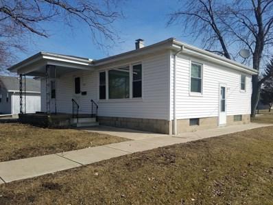 909 Johnson Street, Minonk, IL 61760 - #: 10280463