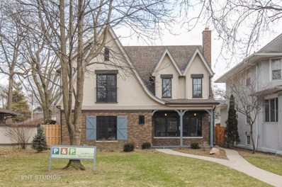 630 N East Avenue, Oak Park, IL 60302 - #: 10281510