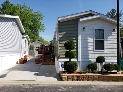 25 Ridgeland Drive UNIT 25, La Grange, IL 60525 - #: 10291552