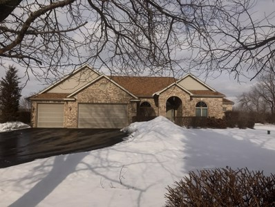3106 Vail Drive, Spring Grove, IL 60081 - #: 10292830