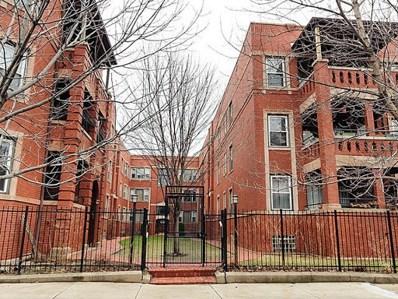 6105 S Kimbark Avenue UNIT 3S, Chicago, IL 60637 - #: 10294975