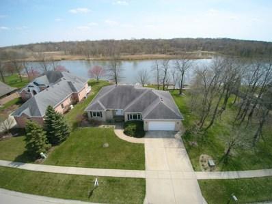 685 Edgewater Drive, Morris, IL 60450 - #: 10295063