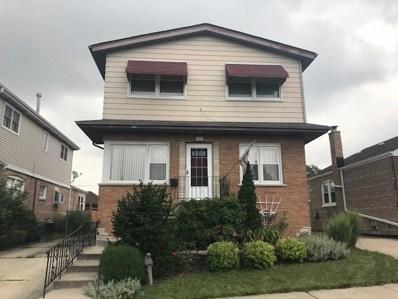 5309 S Neva Avenue, Chicago, IL 60638 - #: 10295133
