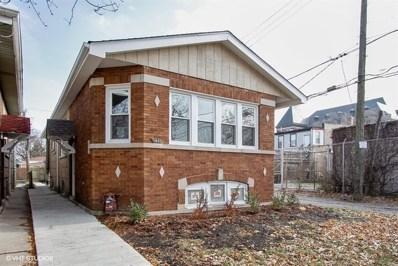 9443 S Ada Street, Chicago, IL 60620 - #: 10295174